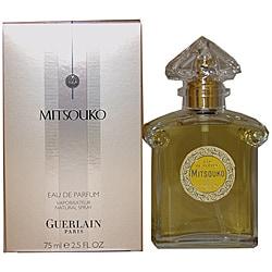 Guerlain Mitsouko Women's 2.5-ounce Eau de Parfum Spray
