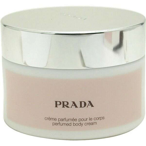 Prada Women's Perfumed 6.8-ounce Body Cream