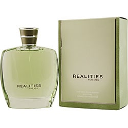 Liz Claiborne Realities Men's 1.7-ounce Cologne Spray