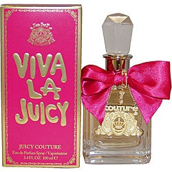 Juicy Couture 'Viva La Juicy' Women's 3.4-ounce Eau de Parfum Spray