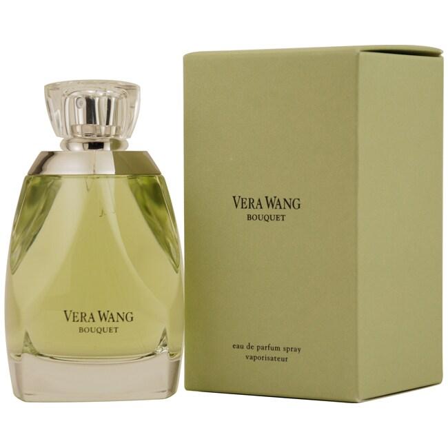 Vera Wang Bouquet Women's 1.7-ounce Eau De Parfum Spray