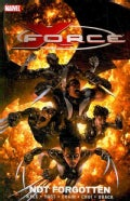X-Force 3: Not Forgotten (Paperback)