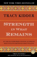 Strength in What Remains (Paperback)