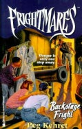 Backstage Fright (Paperback)