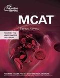 MCAT Biology Review (Paperback)