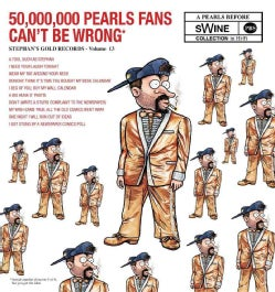 50,000,000 Pearls Fans Can't Be Wrong: A Pearls Before Swine Collection (Paperback)
