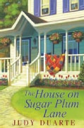 The House on Sugar Plum Lane (Paperback)