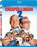 Cheaper By the Dozen 2 (Blu-ray Disc)