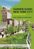 Garden Guide: New York City (Paperback)
