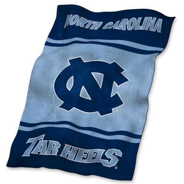 North Carolina Ultra-soft Blanket