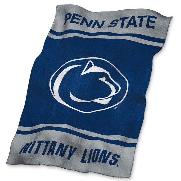 Penn State UltraSoft Oversized Throw Blanket