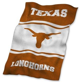 Texas Ultrasoft Oversize Throw Blanket
