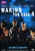 Waking The Dead: Season Four (DVD)