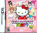NinDS - Hello Kitty Party