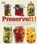 Preserve It! (Hardcover)
