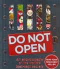 Do Not Open (Paperback)