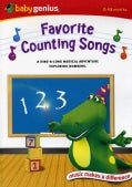 Value Line Favorite Counting Songs (DVD)