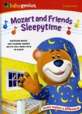 Value Line Mozart & Friends Sleepytime (DVD)