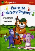 Value Line Favorite Nursery Rhymes (DVD)
