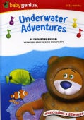 Value Line Underwater Adventures (DVD)