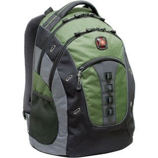 "Wenger GRANITE GA-7335-07F00 Carrying Case (Backpack) for 15.6"" Noteb"