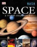 Space: A Visual Encyclopedia (Hardcover)