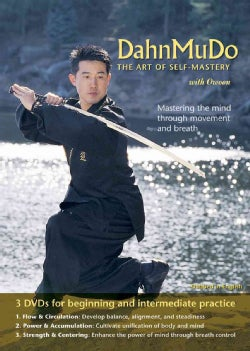DahnMuDo: The Art of Self-Mastery with Owoon (DVD video)