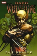 Dark Wolverine 1: The Prince (Paperback)