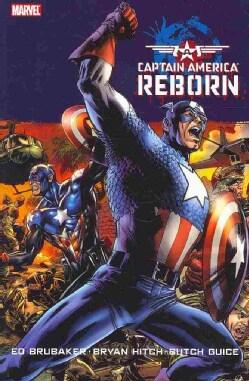 Captain America Reborn (Hardcover)