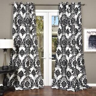 Venetian Grommet Top 84-inch Curtain Panel