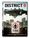 District 9 (Single Disc Version) (DVD)