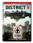 District 9 (2 Disc Version) (DVD)