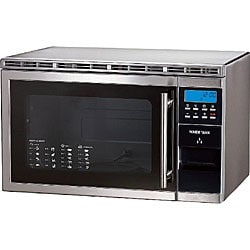 Eurodib Steam Oven with Grill Function