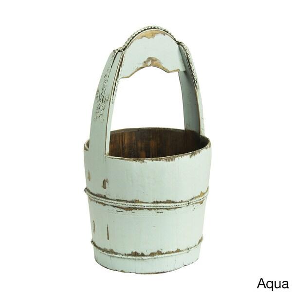 Burdett Vintage Bucket