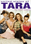 United States Of Tara: The First Season (DVD)
