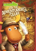 Backyardigans: Join The Adventures Club (DVD)