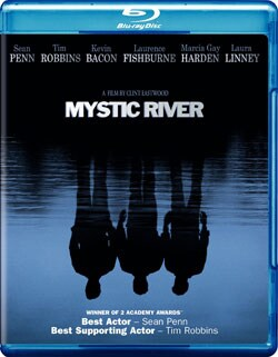 Mystic River (Blu-ray Disc)
