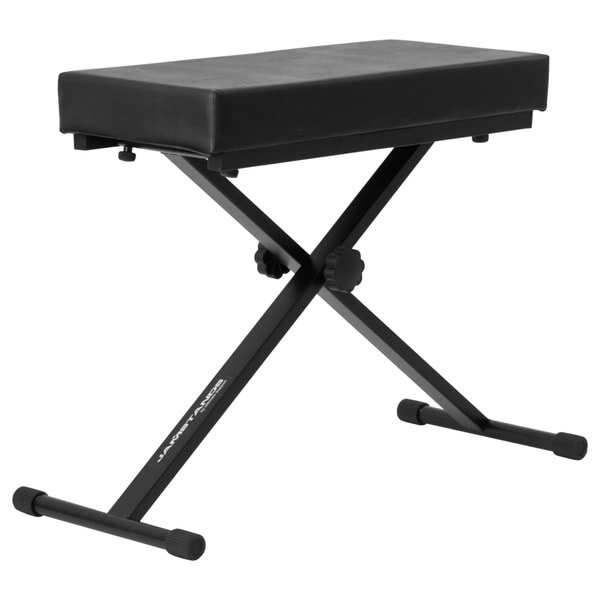 Ultimate Support Systems Jamstands JS-MB100 Keyboard Bench