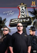 Pawn Stars Season 1 (DVD)