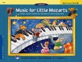 Music for Little Mozarts, Music Lesson 3 (Paperback)