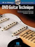 Guitar Technique: Dvd and Lesson Book
