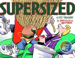 Zits Supersized: A Zits Treasury (Paperback)