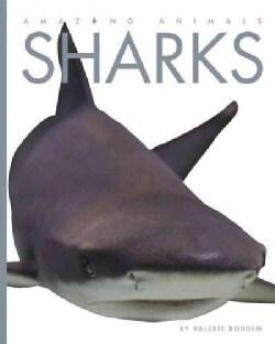 Sharks (Hardcover)