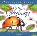 Are You a Ladybug? (Paperback)