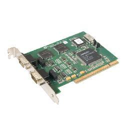 IBM Quatech DSC-100 2-port Serial PCI Board (Refurbished)