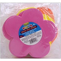 Darice 'Flowers' Foam Bases (Pack of 36)