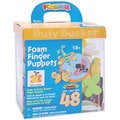 Darice Foam 'Finger Puppets' Activity Kit (Set of 48)