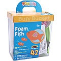 Darice 'Fish' Foamies Activity Kit (Pack of 42)