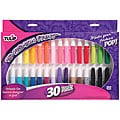 Tulip Puff Paint 3-D Quick-dry Easy-wash Fashion Paints Starter Kit