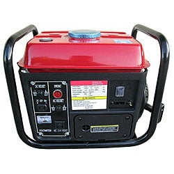 OEM 1200-watt 2-stroke Portable Gas Power Generator